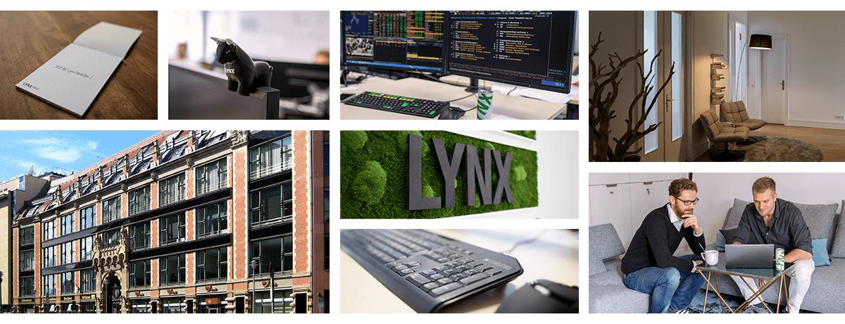 LYNX-Berlin