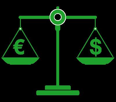 euro-dollar-parität