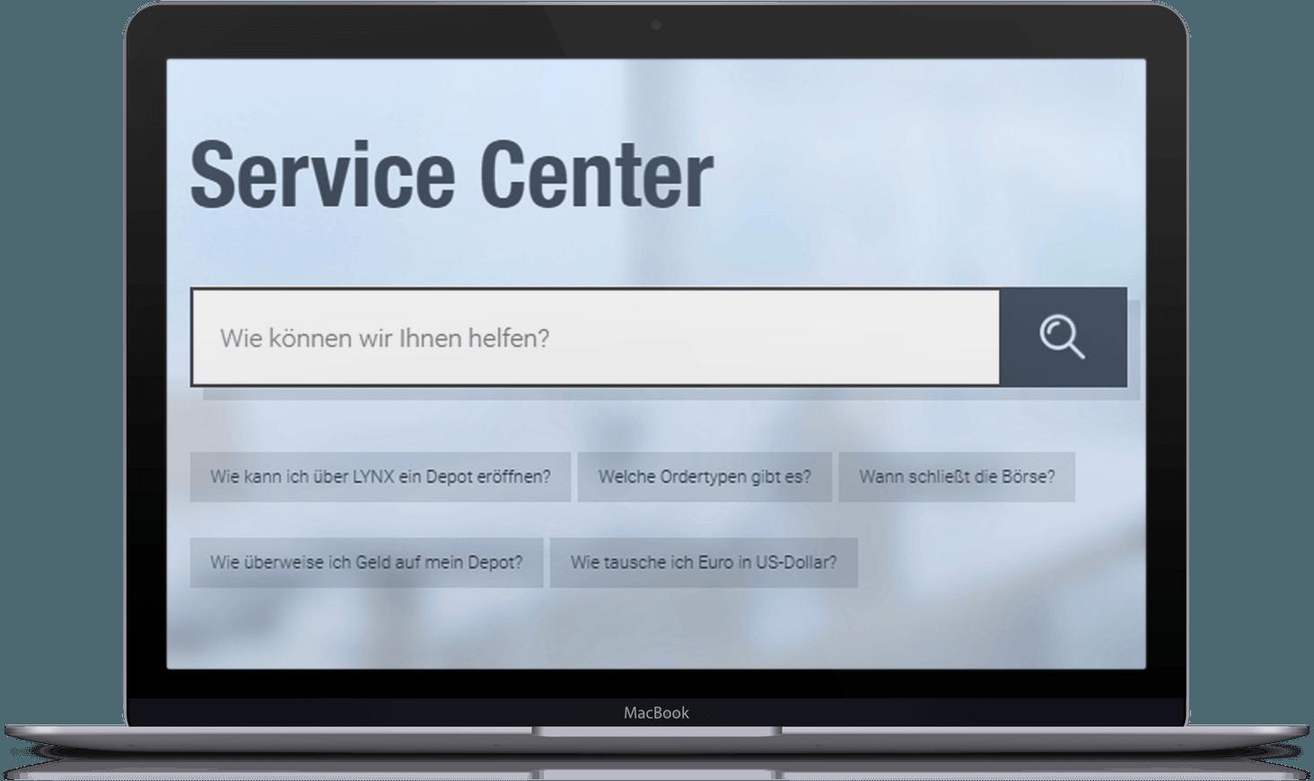 service-search