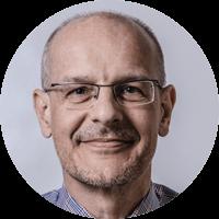 Dr. Tom Hoffmann