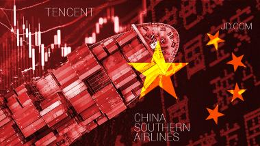 Die besten China Aktien 2020 | LYNX Online Broker