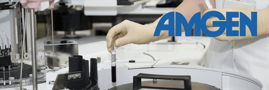 Die besten BioTech Aktien: Amgen | LYNX