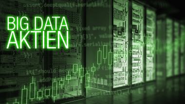 Die besten Big Data Aktien