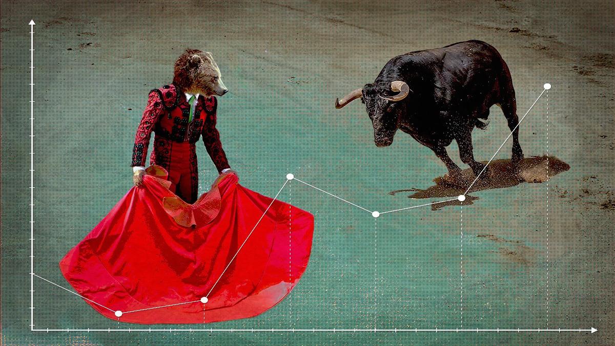 Die Torero-Taktik: Das müssen Sie über Short Seller wissen | LYNX Online Broker