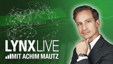 LYNX Live mit Achim Mautz