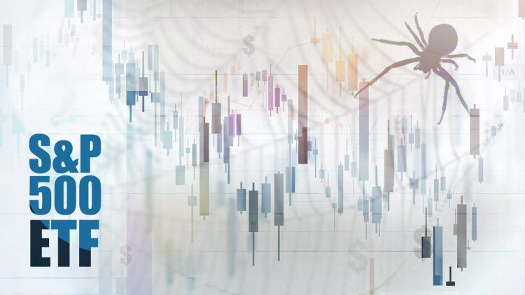 Die besten S&P 500 ETFs | LYNX ETF Online Broker