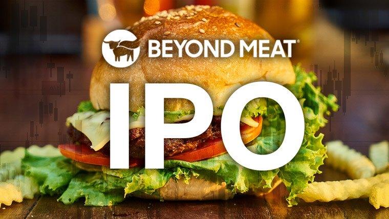 Beyond Meat: Veggi Aktie begeistert US Anleger | LYNX Artikel Aktienempfehlungen