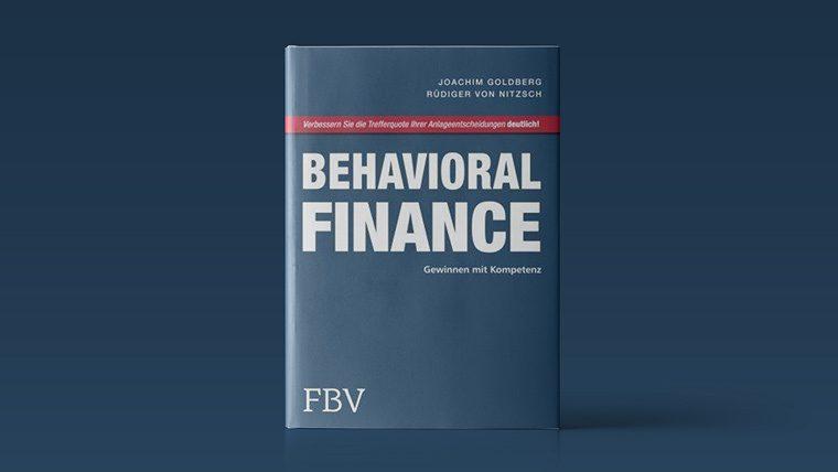 Diese 10 Börsenbücher sollten Sie gelesen haben!: Jochen Goldberg & Rüdiger von Nitzsch - Behavioural Finance | LYNX Online Broker