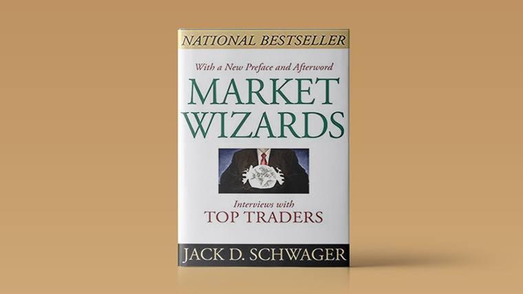 Diese 10 Börsenbücher sollten Sie gelesen haben! - Buch: Jack D. Schwager - Magier der Märkte | LYNX Online Broker