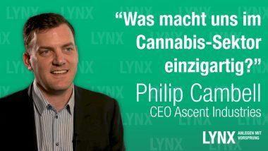 Was macht Ascent Industries im Cannabis-Sektor einzigartig