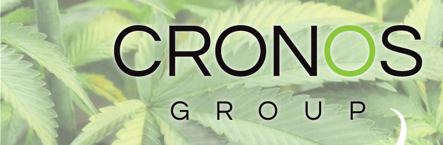 Cronos Group - Die besten Cannabis Aktien 2019