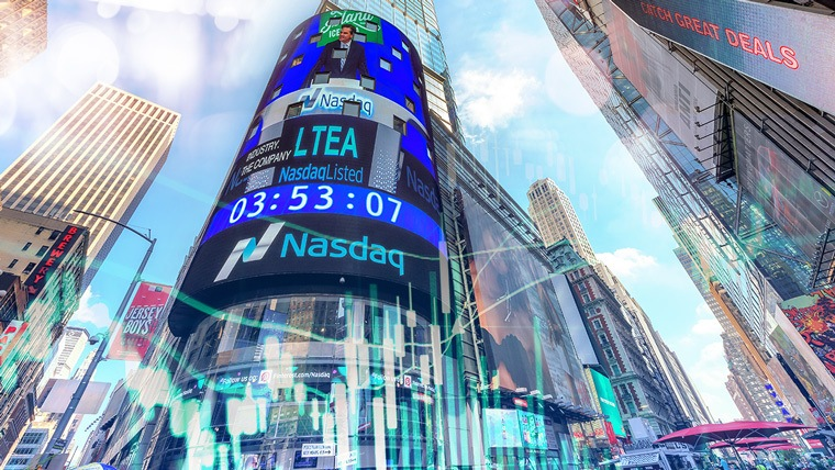 Der Nasdaq-Index | LYNX Online US-Aktien Broker