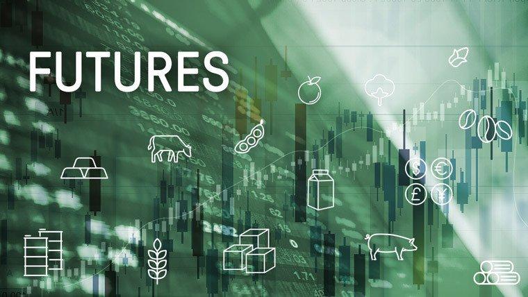 Der Einstieg in den Futures-Handel und was Sie dabei beachten sollten | LYNX Online Futures Broker