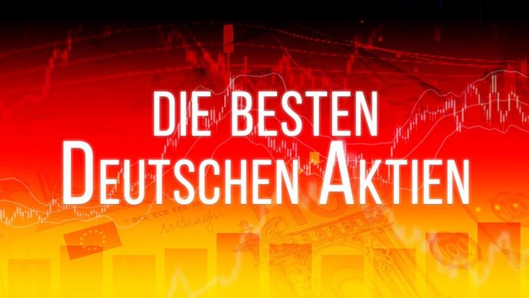 Die besten deutschen Aktien 2019 | Online Broker LYNX