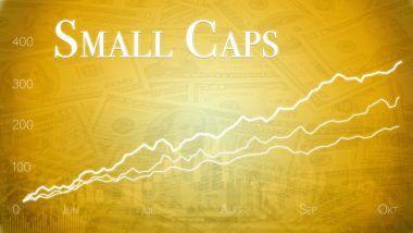 Small Caps - Die besten US-Nebenwerte 2019 | Online Broker LYNX