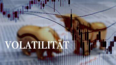 Werden Sie mithilfe der Volatilität zum Profi-Trader | LYNX Online Broker