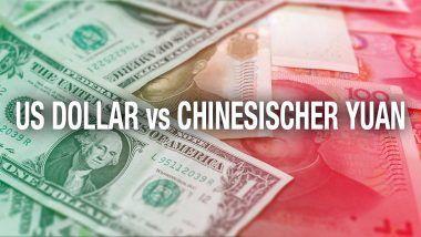 China schlägt im Handelstreit zurück | Online Broker LYNX