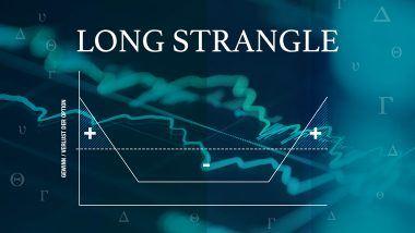 Der Long Strangle: Geld verdienen mit starken Kursbewegungen | Online Broker LYNX