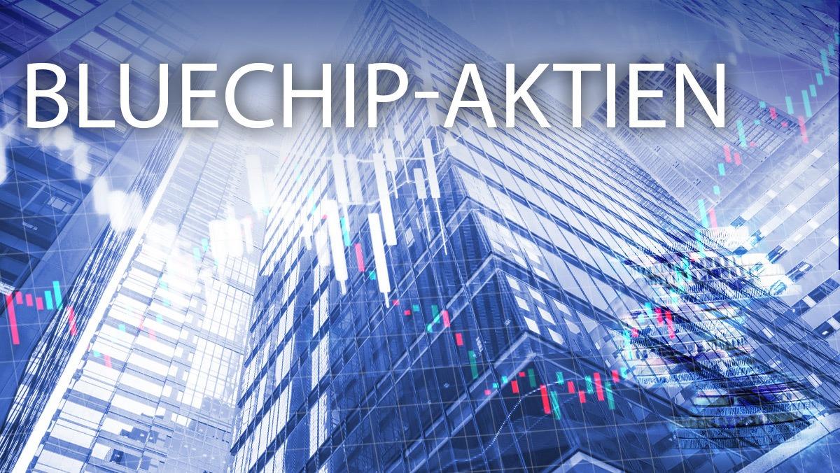 Die besten Blue Chip Aktien 2019 | Online Broker LYNX
