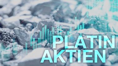 Die besten Platin Aktien 2019 | Online Broker LYNX