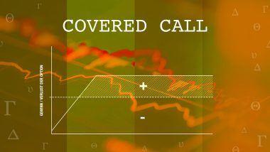 Optionsstrategie Covered Calls im Geld: Depot-Schutz mit 2-stelligen Renditechancen | Online Broker LYNX