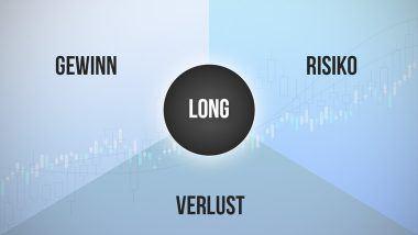 6 Möglichkeiten, Long zu gehen | Online Broker LYNX