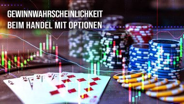 Gewinnwahrscheinlichkeit beim Handel mit Optionen: Verschaffen Sie sich einen statistischen Vorteil | Online Broker LYNX