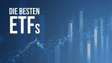 ETF-Vergleich: Die besten ETFs 2020 | Online Broker LYNX