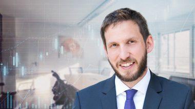 Daniel Kröger - Wie investiert man in Digitale Unternehmen