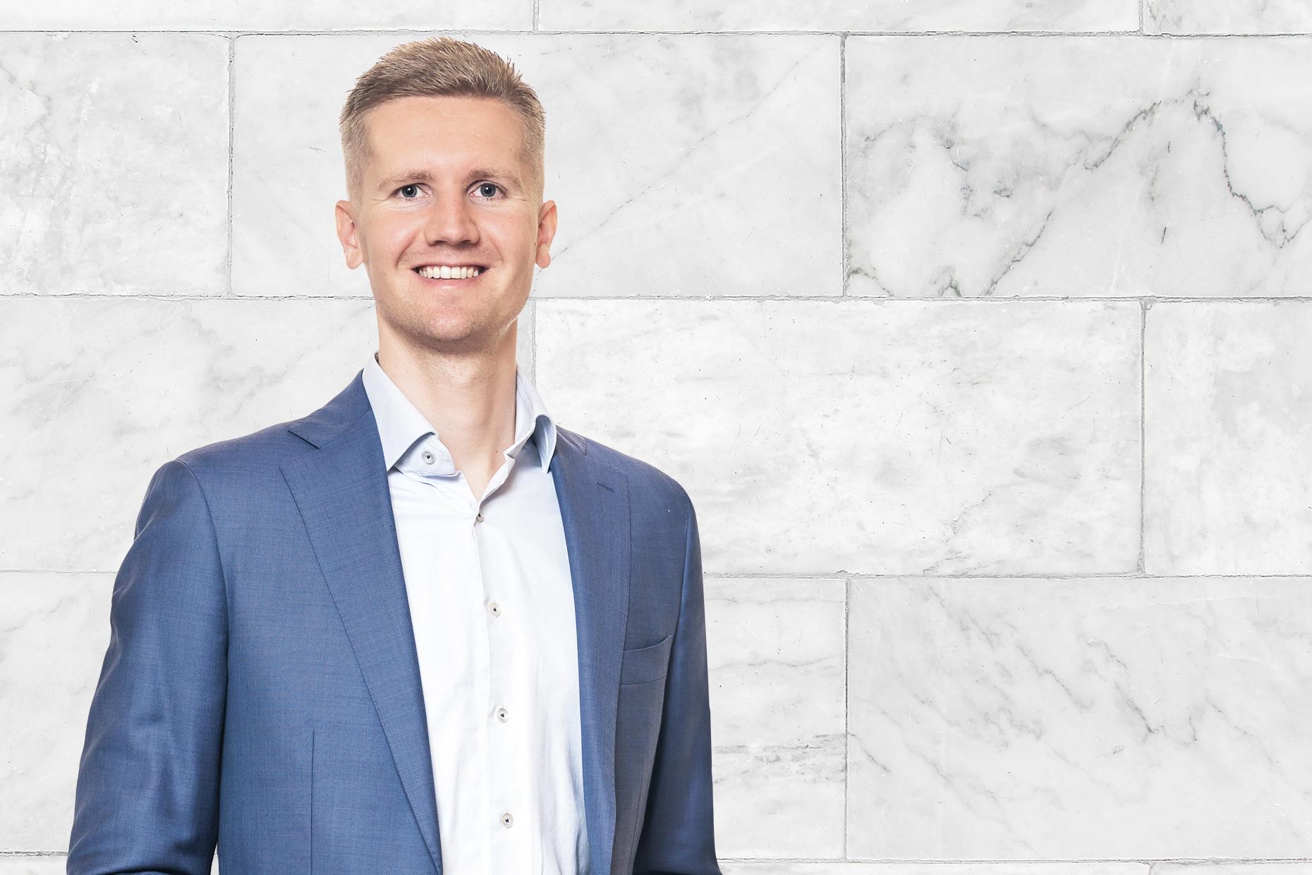 Tycho Schaaf - CEO LYNX b.v.