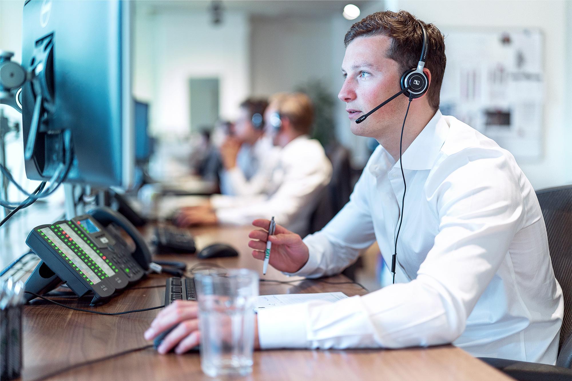 Contact LYNX Service Team